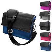 Vangoddy Nylon Metric Camera Bag Carrying Case For Nikon Int Lens 1 V1 V2 V3