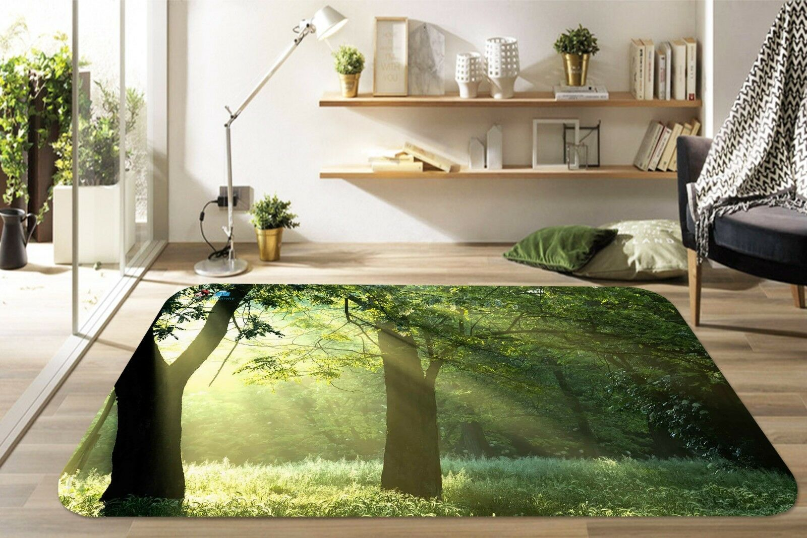 3D Prairie Forest 1007 Étage Antidérapant Natte Natte Natte Élégant Tapis FR Summer | Au Premier Rang Parmi Les Produits Similaires  b88c27