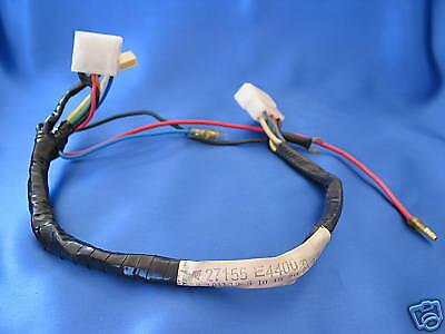 Datsun Nissan 240Z Fan Blower Switch Wire Harness 70-72 OEM 260Z 280Z   eBayeBay