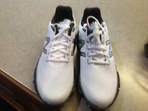new arrival f10d0 20604 Image is loading 2017-New-Balance-3001-Golf-Shoes-NEW-Medium-