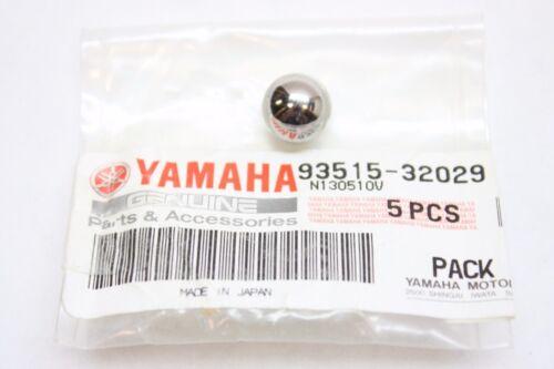 Yamaha BANSHEE OEM Clutch PUSH Rod Ball 1987-2006 TRI-Z 250 YTZ YFZ 450 450R