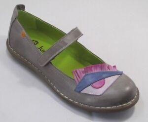en cuir doublées Chaussures taupe Jungla v5wZFRq5x