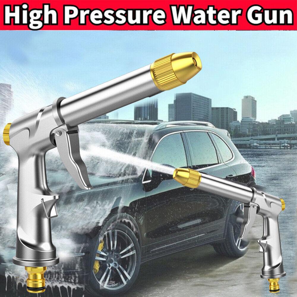 Portable High Pressure Car Wash Sprayer Metal Spraying Machine for Car ONY