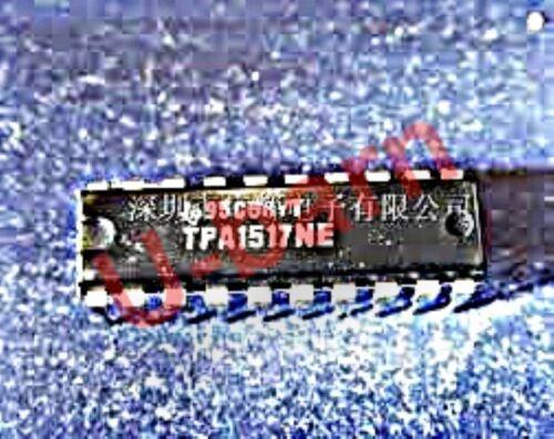 TI TPA1517NE 6-wstereo Audio Amplificateur de puissance