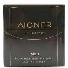 (GRUNDPREIS 66,53€/100ML) ETIENNE AIGNER IN LEATHER MAN 75ML EDT NATURAL SPRAY