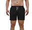Costume-da-Bagno-Uomo-Mare-Piscina-Pantaloncino-FLUO-corto-Bermuda-Rosso-Giallo miniatura 12