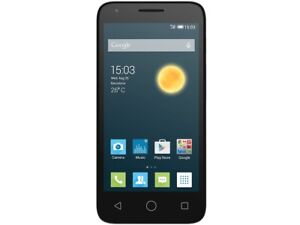 New-Unlocked-Alcatel-Pixi-3-4-4GB-4-0-034-Camera-GPS-FM-Android-Cheap-AU-Stock