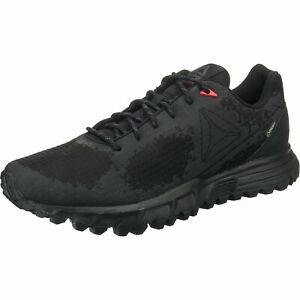 Cheap Reebok Sawcut Gtx 6.0 Black Running Shoes For Men