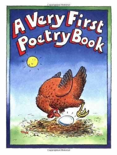 A Very First Poetry Book (Poetry Book Series) By  John L. Foster