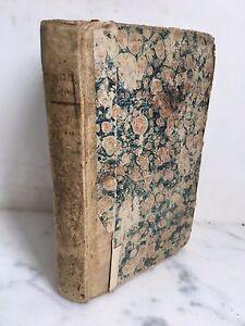 La-Eneida-Virgil-J-de-Vries-Tomo-Primer-Didier-Librero-1834