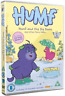 Humf: Humf and the Big Boots and Other Furry Tales  DVD NEUF