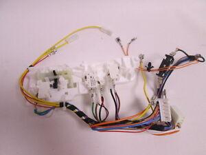 Aeg Electrolux 4006016788 Micro-ondes Fermeture # 7r198-afficher Le Titre D'origine 9qb0pg0q-10040434-663138187