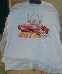 camiseta  chico/a