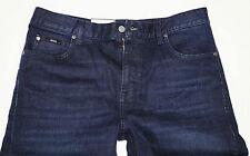 Neu - Hugo Boss  BLACK Label - Alabama1 - W30 L32 - Dark Denim Jeans - 30/32