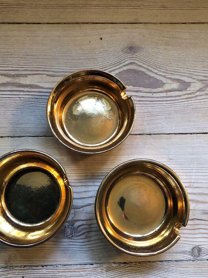 Porcelæn, Skåle / askebæger