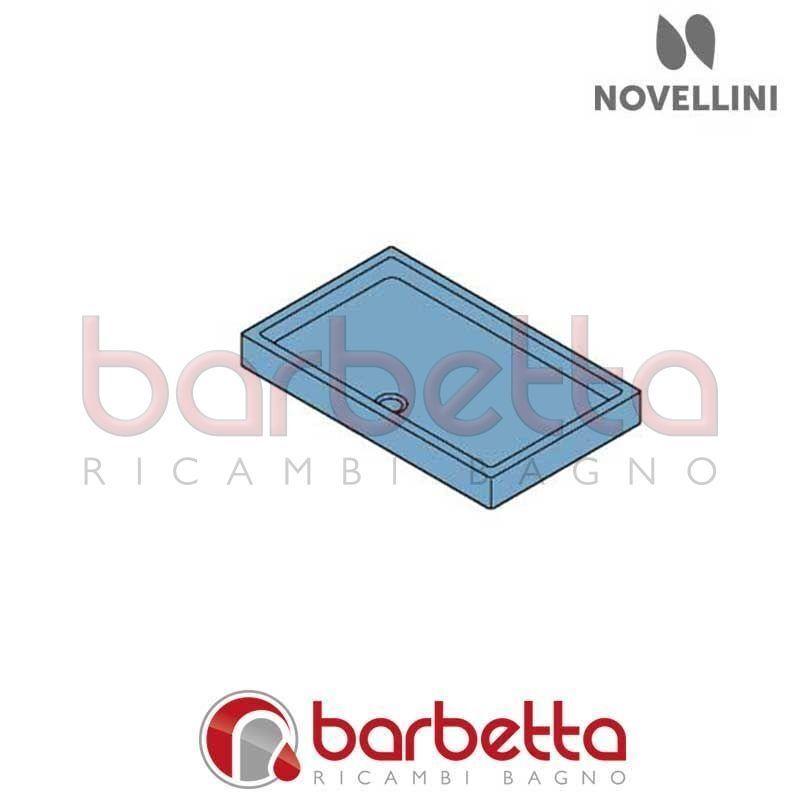 PIATTO BASSO 120X90 GLAX NOVELLINI GL1290-A