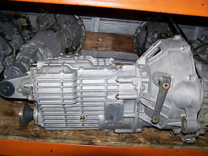Image Is Loading 99 Lamborghini Diablo 5 Speed Manual Transmission Gearbox