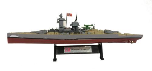 Amercom ST-12 Admiral Graf Spee 1939-1:1000 Ship Model