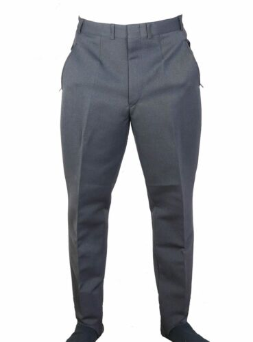 Pantalon Armée keilhose CHASSEURS ALPINS Breeches BW Kniebund Culotte d/'équitation gris taille S
