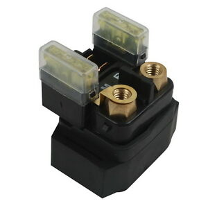 Vehicle Parts & Accessories NEW STARTER SOLENOID RELAY