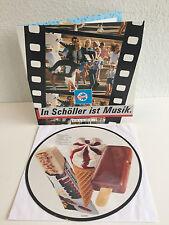 In Schöller ist Musik | Promo Picture | Kinks, Lovin' Spoonful, etc. | Near Mint