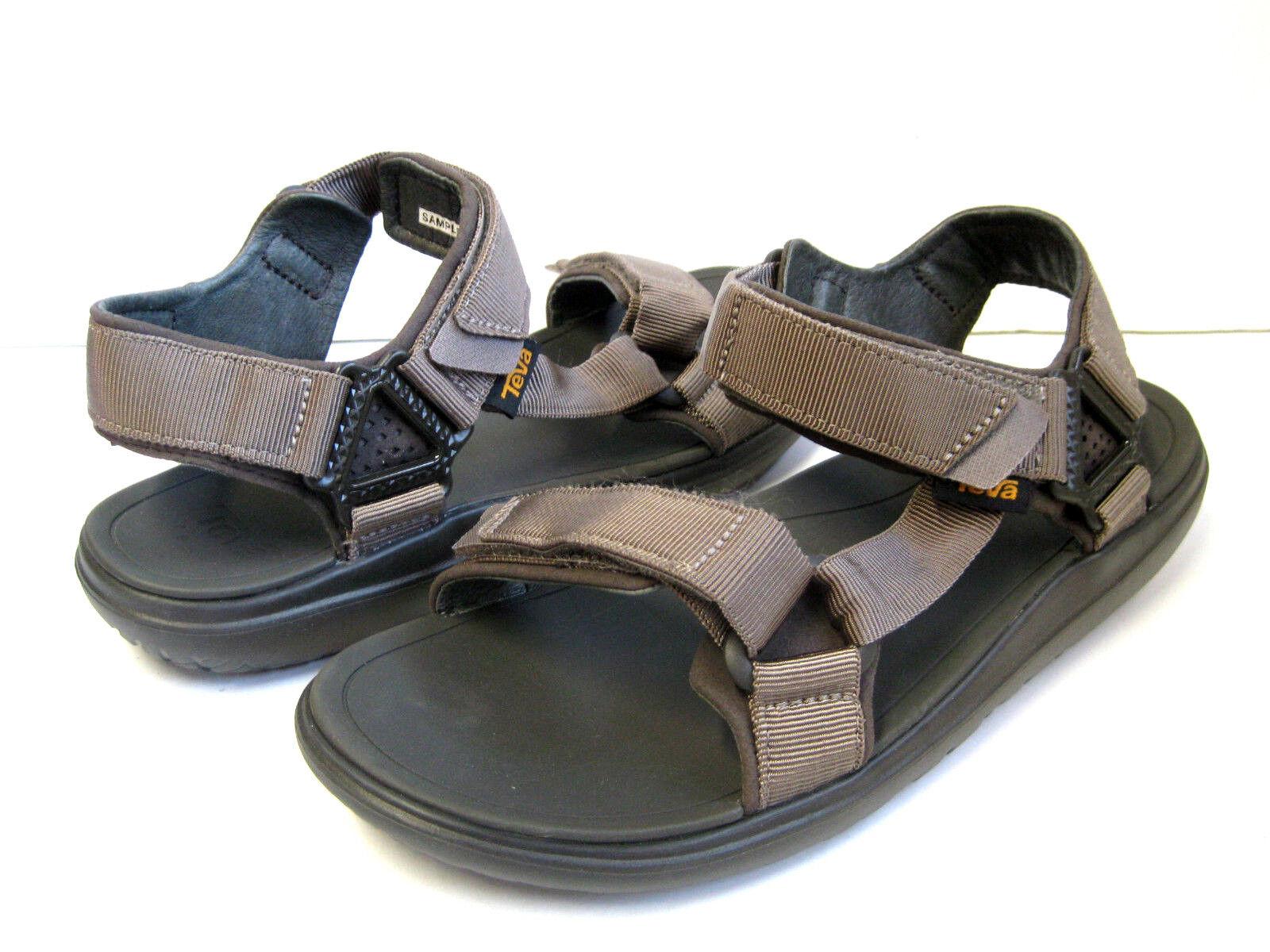 Teva Terra Terra Terra Float Universal Uomo Sandals nero US 9  UK8   EU42 85fcba