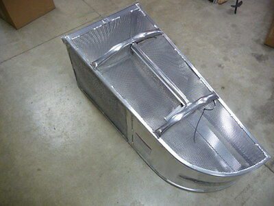 Accelerator Aluminum 6 2 Cub Ft Gcexxl Exmark Mower Leaf