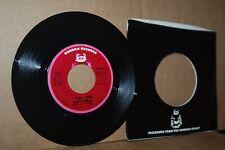 JOHNNY MAESTRO & THE (BROOKLYN) BRIDGE: I FEEL FREE; 1972 BUDDAH MINT- PROMO 45