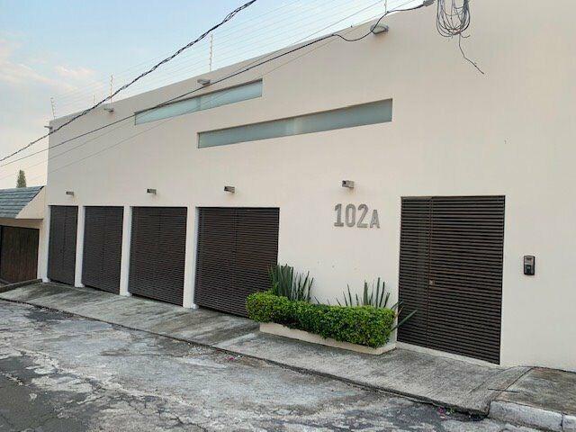 RESIDENCIA DELICAS CUERNAVACA