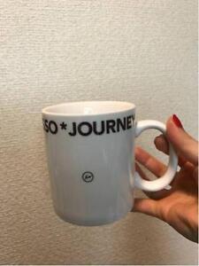 Rare Starbucks X Fragment Design Collaboration Mug Cup Hiroshi