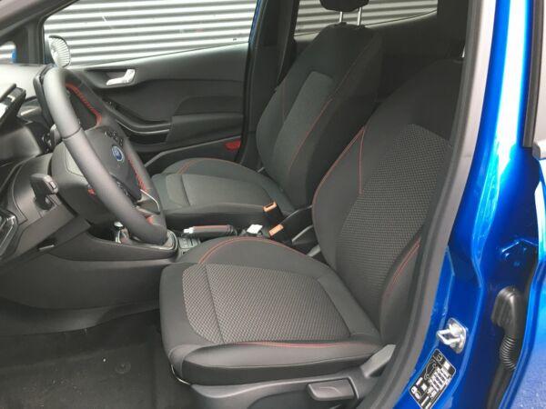 Ford Fiesta 1,0 SCTi 140 ST-Line billede 4