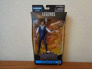 Marvel-Legends-Ulysses-Klaue-Black-Panther-Wave-2-No-M-039-Baku-BAF