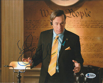 Bob Odenkirk Signed Auto'd 8x10 Photo Bas Coa Breaking Bad Better Call Saul B 50% OFF Photographs Autographs-original
