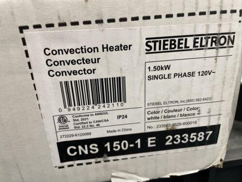Stiebel Eltron Convection Heater