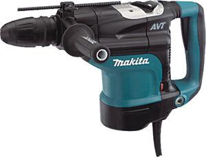 Makita Kombihammer HR4511C für SDS-MAX 45 mm im Koffer