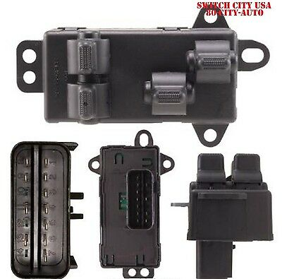 OEM Town & Country Voyager Grand Caravan Driver Master Power Window Switch