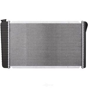 Spectra Premium CU13141 Complete Radiator