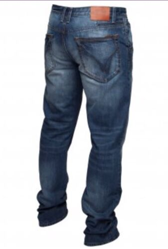 Mish Mash Solitaire Mid Straight Leg Jean £25.99 rrp £65 **Free Postage**
