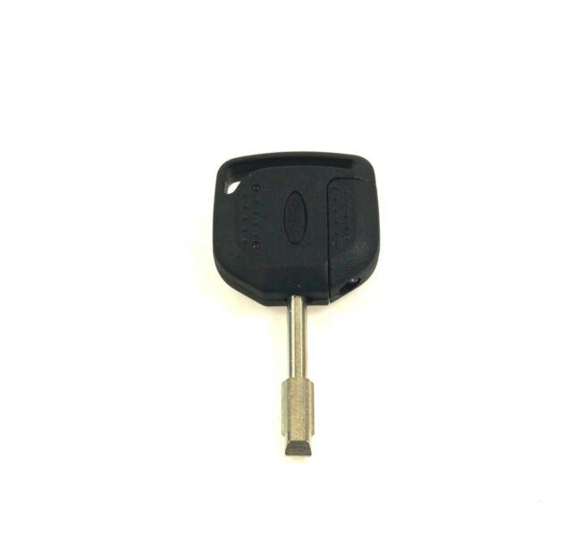 Genuine Uncut Blank Key Lamp for Ford Escort Fiesta Sierra