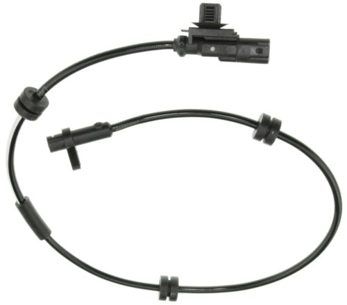 ABS Wheel Speed Sensor Rear-Left//Right NGK AB1070 fits 11-12 Ford Fiesta