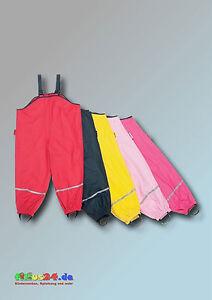 Playshoes-Salopette-pour-pluies-Pantalon-de-boue-impermeable-a-jouer