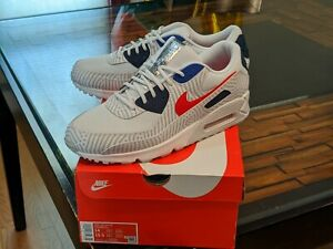 Details about Nike Air Max 90 Euro Tour BRAND NEW US 14 AUTHENTIC Nike Hot Boatfooters