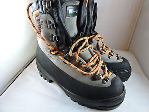 a606011abcb Details about Quechua Decathlon Bionnassay Hiking Trekking Expedition Boots  Women Size 38 EU