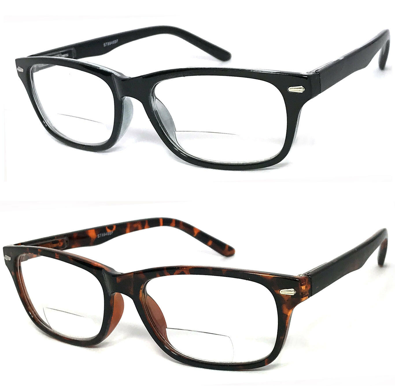 Color Drop Reading Glasses