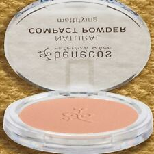 Benecos Natural Compact Powder Beige 9g Kompaktpuder Naturkosmetik Bio 100%Natur