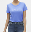 NWT-Banana-Republic-Women-Crew-Neck-Logo-Tee-Short-Sleeve-T-Shirt-S-M-L-XL thumbnail 4