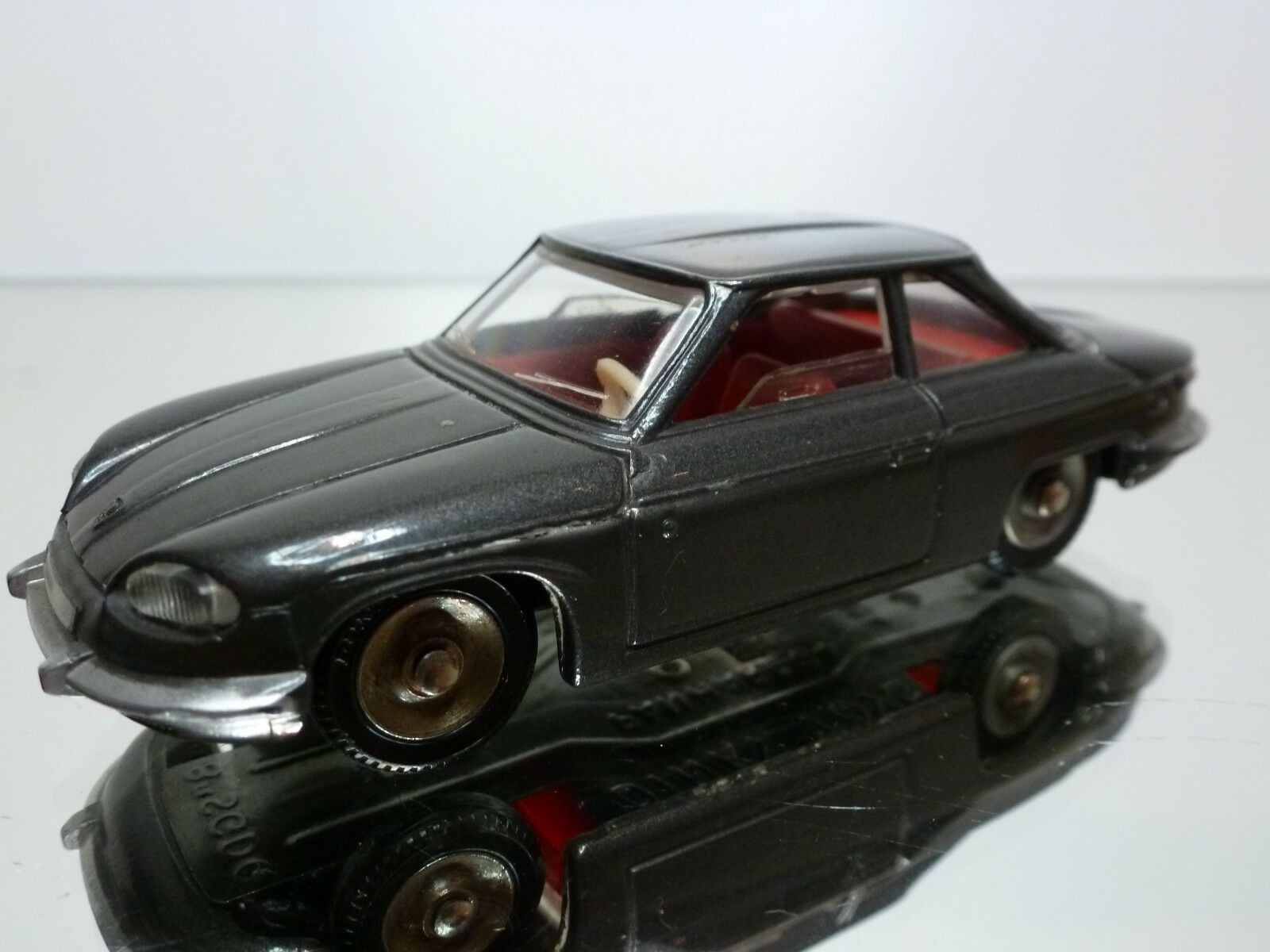 DINKY TOYS 524 PANHARD 24 - ANTHRACITE 1 43 - EXCELLENT CONDITION