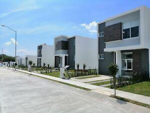 4 Opciones de Casa en Venta al Sur de Aguascalientes