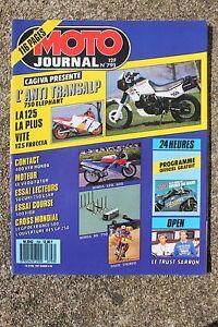 MOTO-JOURNAL-793-Essai-Test-SUZUKI-GSX-R-750-NR-HONDA-VFR-400-R-FIOR-500-CAGIVA