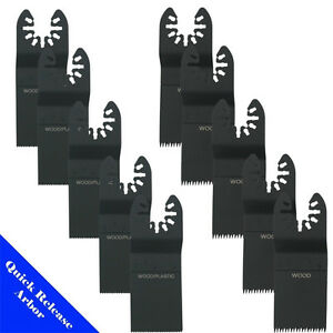 10-Blade-Oscillating-Multi-Tool-For-Fein-Porter-Cable-Dremel-Bosch-Milwaukee